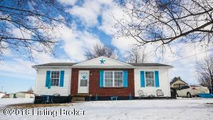 111 N Meadow Dr, Irvington, KY 40146