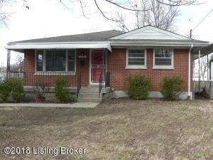 1561 Walter Ave, Louisville, KY 40215