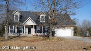 143 Frontier Ave, Taylorsville, KY 40071