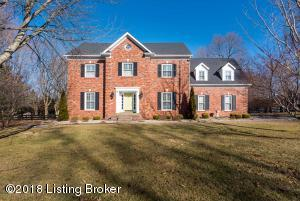 7714 Cambridge Ct, Crestwood, KY 40014