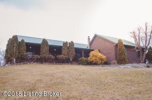 1683 Wilkerson Rd, Bloomfield, KY 40008