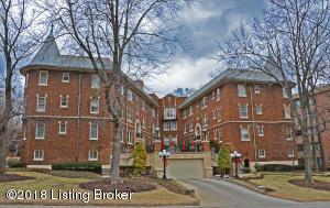 1601 Spring Dr, 15, Louisville, KY 40205