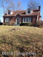 109 Parkview Dr, Bardstown, KY 40004