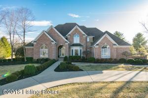 8403 Spruce Hill Rd, Prospect, KY 40059