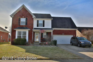 5420 Galaxie Dr, Louisville, KY 40258