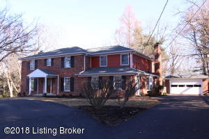 1707 Springhill Rd, Anchorage, KY 40223