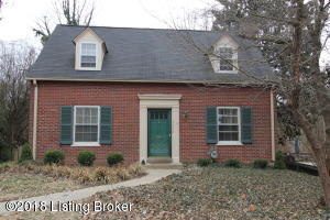 1446 Rosewood Ave, Louisville, KY 40204