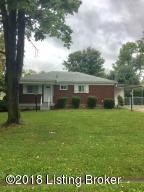 1604 Louise Ave, Louisville, KY 40216