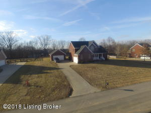 421 Arbor Green Way, Fisherville, KY 40023