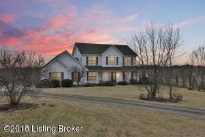 725 Aiken Rd, Shelbyville, KY 40065