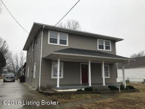 4524 Dover Rd, Louisville, KY 40216