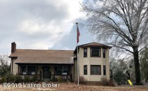 1606 Whittaker Rd, Crestwood, KY 40014