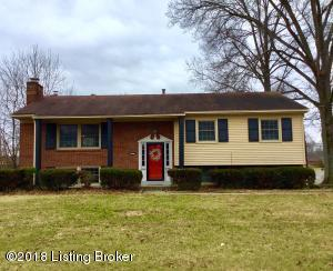 4007 Valley Station Rd, Louisville, KY 40272