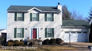 9307 Gutenberg Rd, Jeffersontown, KY 40291