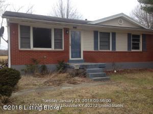 13514 Diane Rd, Louisville, KY 40272