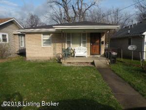 1487 Oakwood Ave, Louisville, KY 40215