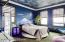 Master Bedroom, 11th Floor Penthouse views