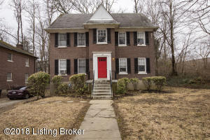 226 Mount Holly Ave, Louisville, KY 40206