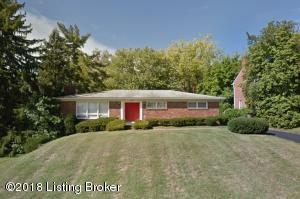 2306 Mohican Hill Ct, Louisville, KY 40207