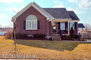 267 Crossfield Dr, Mt Washington, KY 40047