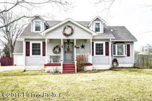 10304 Mitchell Hill Rd, Fairdale, KY 40118