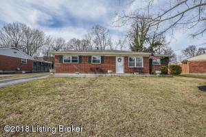 10707 Circle Dr, Louisville, KY 40299