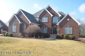 17615 Curry Branch Rd, Louisville, KY 40245