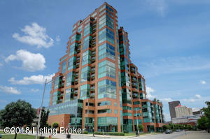 222 E Witherspoon St, 1202, Louisville, KY 40202