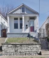 609 Rubel Ave, Louisville, KY 40204