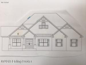 3002 Gloryview Ct, Lot 41, Crestwood, KY 40014