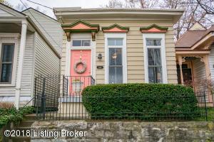1328 E Breckinridge St, Louisville, KY 40204