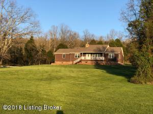 688 blue fork lane Ln, Irvington, KY 40146