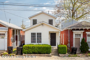 511 S Wenzel St, Louisville, KY 40204
