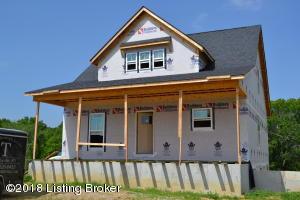 4812 Deer Creek Pl, Lot 72, Smithfield, KY 40068
