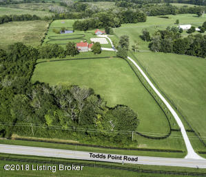 2951 Todds Point Rd, Simpsonville, KY 40067