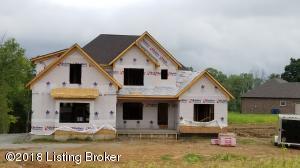 7395 Grand Oaks Dr, Lot 62, Crestwood, KY 40014