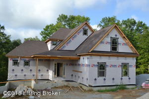 2004 Wooded Oak Ln, Lot 50, Crestwood, KY 40014