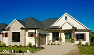 17806 Shakes Creek Dr, Louisville, KY 40023