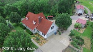 1390 Buntain School Rd, Lawrenceburg, KY 40342
