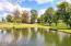 Main House & Pond