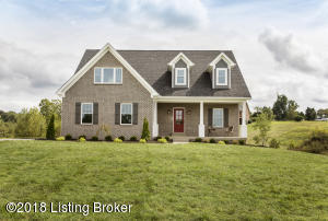 1211 Summit Parks Dr, Lot 170, La Grange, KY 40031