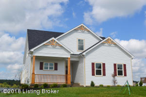 4800 Deerfield Pl, Lot 54, Smithfield, KY 40068