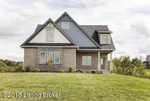 1209 Summit Parks Dr, Lot 171, La Grange, KY 40031