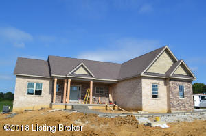 1200 Summit Parks Dr, Lot 134, La Grange, KY 40031