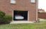 Bonus lower garage
