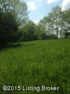 Open field for building site at far end of property from easement & Donovan Rd. Tucked close to trees for privacy.