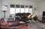 Family Room affording you more spectacular views,