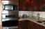 Microwave/Convection Oven and 2nd Oven. New GE Profile Appliances.