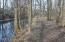 Trails along Fox Run Creek