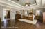 1st floor master suite